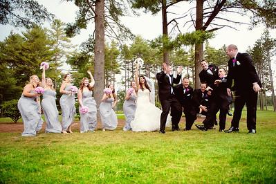 2012 Amanda & Sean | Wedding Photos