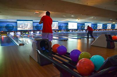2013 VPG HWE Bowling Quarterly