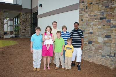 2011 05 08 Carlisle Family
