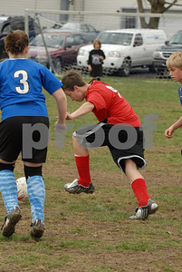 Team 1 Red vs Team 2 Royal - 1:00 - 4-12-08