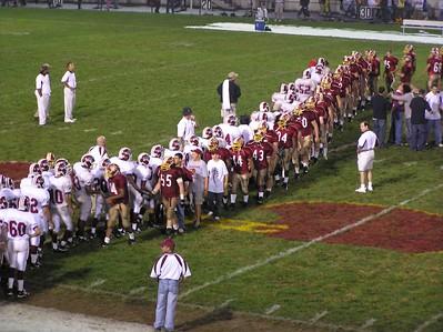 2005 Aug 26 - Beaver vs Graham Game