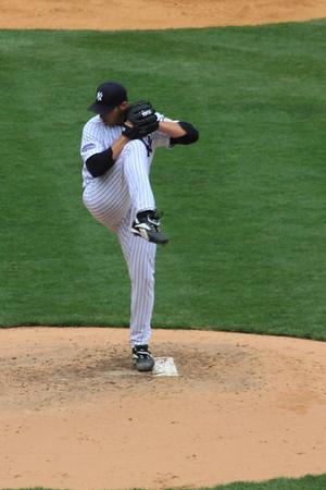 Yankees June 2008