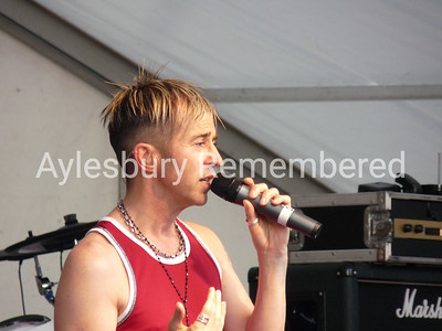 Kajagoogoo, Aug 23rd 2009
