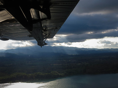 Costa Rica 2013 flying