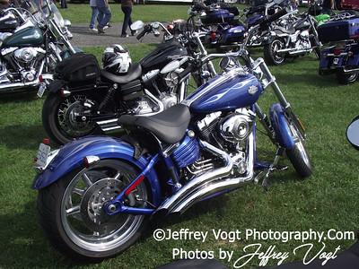 7/24/2010 Carlisle Bikeweek, Carlisle Pennsylvania, Photos by Jeffrey Vogt Photography