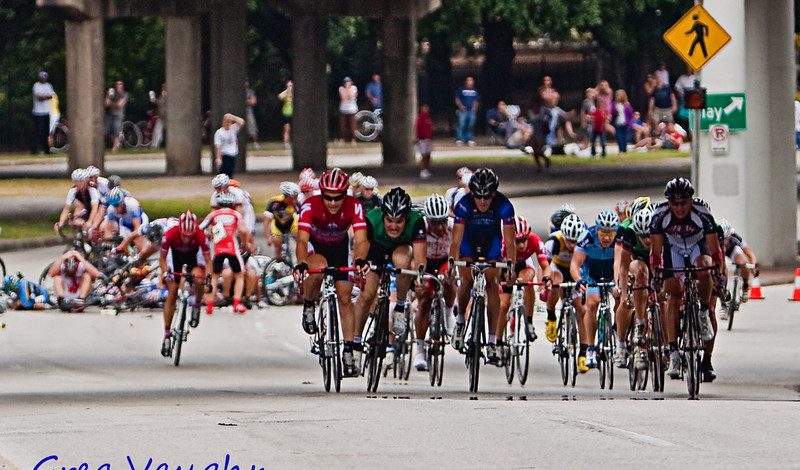 Pros Gallery 3 - From the Wreck to the Finish