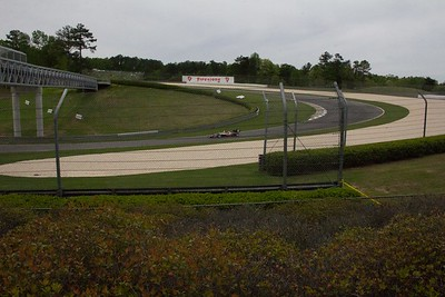 BARBER MOTORSPORTS PARK AND RACE 2015