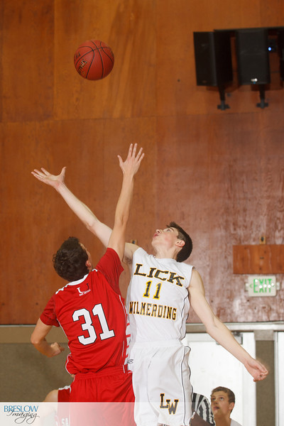 RCS 2012 Basketball Tournament Championship