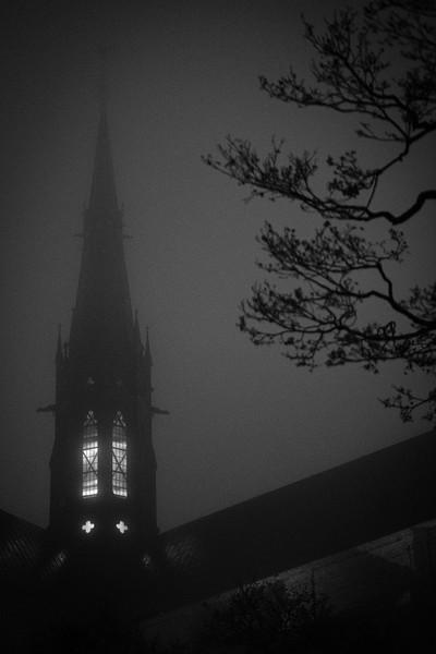 Uppsala fog