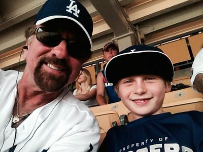 Dad & Jax