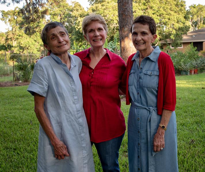 Gennaro matriarchs.jpg