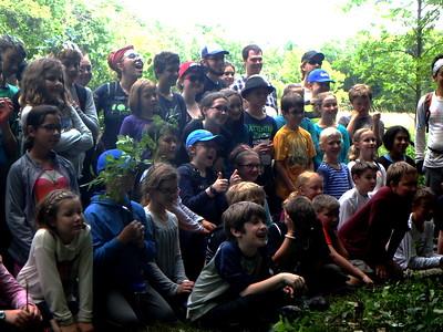Camp Quest 2016 - Week 1