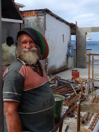 Part 3. Terre De Haut & Martinique.