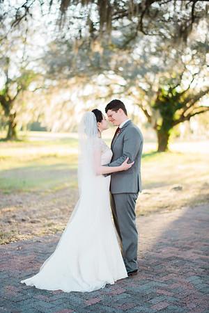 Jordan and Caitlyn | Wedding