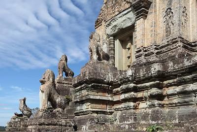 Часть 3. Храмы Камбоджи от Игоря Паша