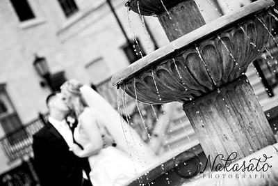 Lauren & Paul {wedding day}