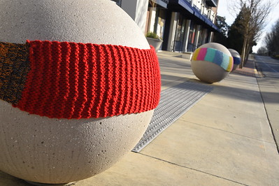 Kniting Campus Installations