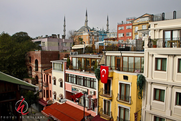 Istanbul, Turkey 2010