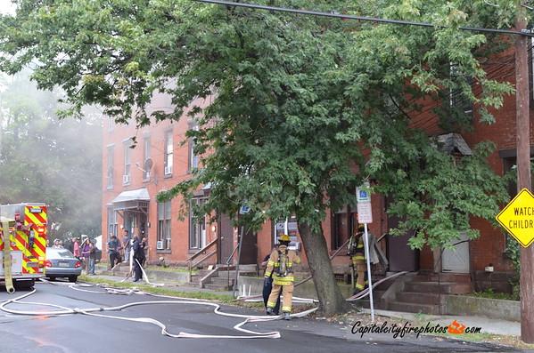 9/23/18 - Harrisburg - Chestnut St