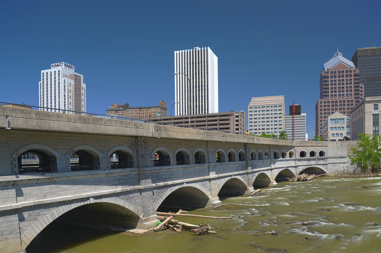Broad Street Bridge