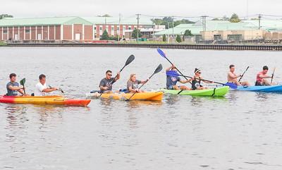 2019 Manasquan Fun Time Kayak/Canoe/Paddle Board Races
