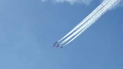 Luke Air Force Days April 2014