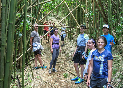 Day Two Trail Photos 2014