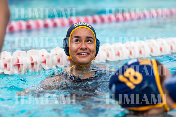 Water Polo 2-26-19