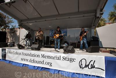 February 13th, 2010 Riverwalk Blues and Music Festival