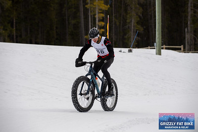 2020 Grizzly Fat Bike Marathon & Relay