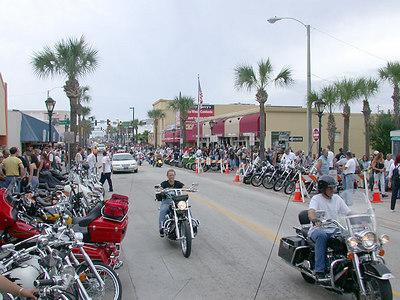 Biketoberfest 2003