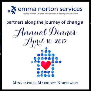 Emma Norton Annual Dinner April 10, 2017