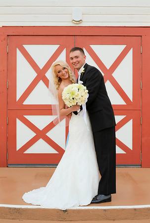 Scott & Taylor's Wedding