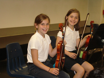 3rd Grade Strings