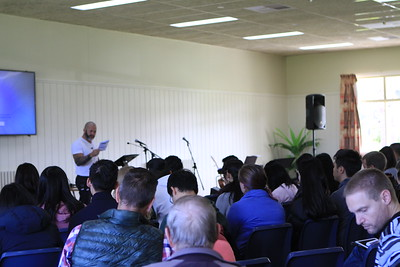 HBC CHURCH CAMP 2021