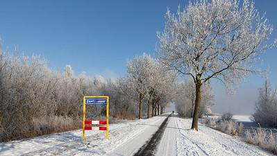 Winter in Zoetermeer Noord AA 02-12