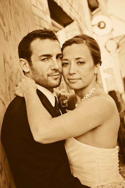 Lauren + Ryan