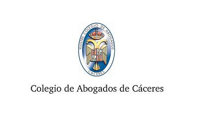 Colegio Abogados Cáceres 06-04-2018
