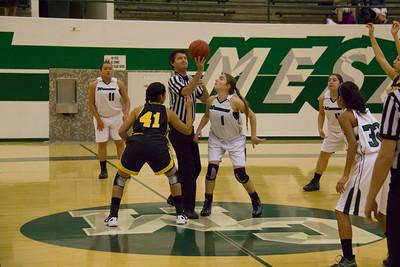 01-10-12 Basketball vs Godinez