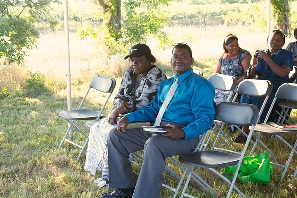 Church on the Farm 2012