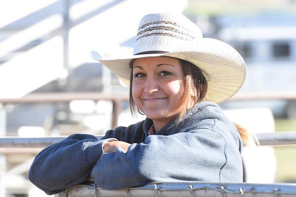Malad Rodeo - Aug. 14 Slack