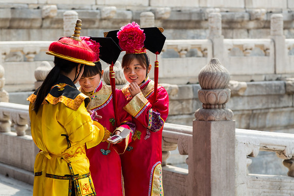 May 6 Beijing- Tiananmen Square and The Forbidden City