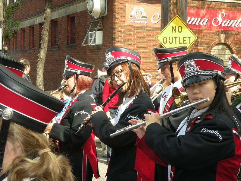 Lutheran-West-Marching-Band-At-Columbus-Day-Parade-October-2012--47.jpg
