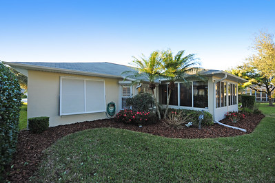 6490 Justin Court | Waterfront Home in Waters Edge, Port Orange