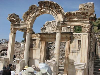 May 22 - Ephesus Turkey