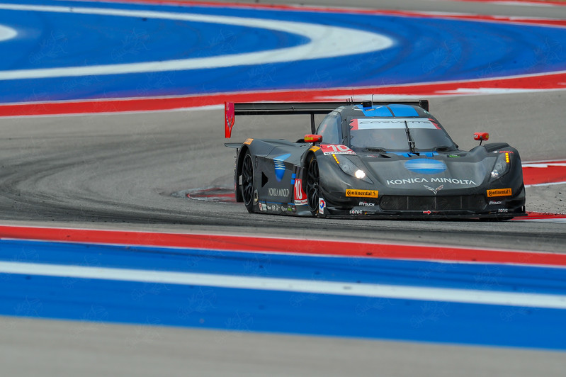 IMSA WeatherTech Sports Car Championship. Lone Star Le Mans.  © 2016 Ian Musson. All Rights Reserved.