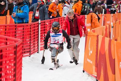 Ski alpin  W (18.03.2018)