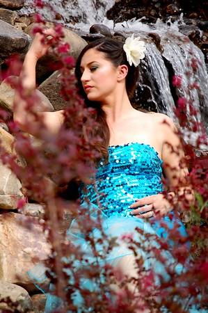 Rachel-Spring shoot