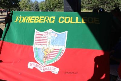 DRIEBERG College Summer July 23, 2016