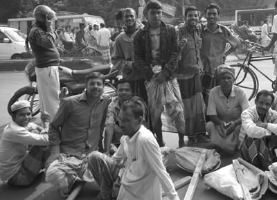 Bangladesh II (Distinct Faces)